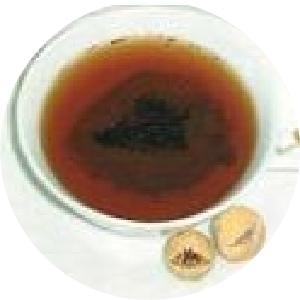 いちじく紅茶