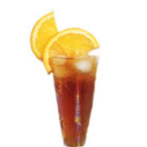 オレンジシナモンティー