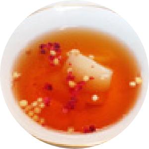 桃の節句Tea